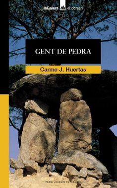 """""""Gent de Pedra"""" de Carme J. Huertas"""