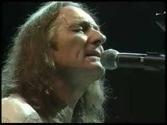 Roger Hodgson with Orchestra - Only Because of You