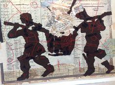 William Kentridge at Lia Rumma Gallery, Bologna Art Fair