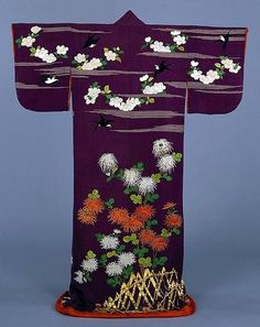 Edo Kosode I... need this... in my life...