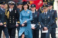 Así es como Kate Middleton festejará el día de San Valentín