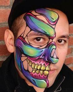 Face Painting Design | Pictures | Face Paint Design