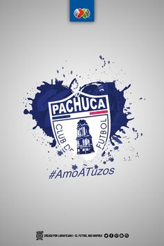 Discover recipes, home ideas, style inspiration and other ideas to try. Pachuca Fc, Club Pachuca, Football Wallpaper, No One Loves Me, Designer Wallpaper, Beast, Soccer, Passion, Football