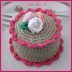 Atelier Valerie ♥: Een feestelijk taartje misschien voor jou