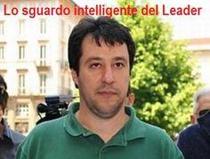 Ennesima figura di merda di Salvini: La Questura di Bologna lo sputtana: L'aggressione? Una montatura studiata a tavolino. Insomma se l'è andata a cercare per poi fare il suo show e prenderci per il culo!!