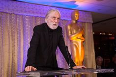 AMOUR Director Michael Haneke to be Honored at Zurich Film Festival