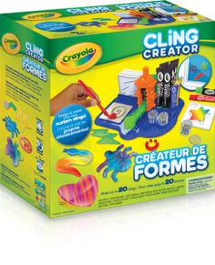 Give the Gift of Creativity This Year with Crayola #Giveaway #NMHolidayGiftGuide - NinjaMommers
