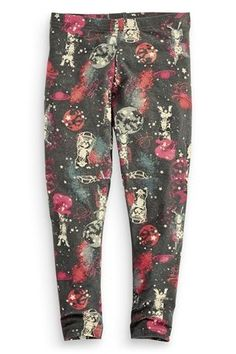 Cosmic Cat Legging (3-16yrs)