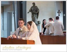 Epiphany Church Wedding Miami