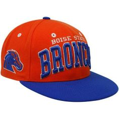 Zephyr Boise State Broncos Super Star Adjustable Hat Adjustable by Zephyr. Save 12 Off!. $21.95. Contrast color bill and snapback closure. Embroidered 3D graphics. Six panel construction with eyelets. 65% Acrylic/35% Wool , Officially licensed. Snapback Adjustable Hats. Show some NCAA® team pride and retro style with the Zephyr® Super Star adjustable hat. Featuring an old-school arched team name across the front and an adjustable closure, this hat has that great vintage feel.