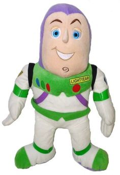 Disney Pixar Buzz Lightyear Toy Story Kohls