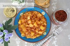 Kıymalı Kabak Yemeği Tarifi | Kevserin Mutfağı - Yemek Tarifleri