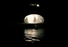 "Image 3 of 3 from gallery of We're Collecting the Best Studio Projects from Universities Worldwide - Submit Your Work!. Cornell University Student's inflatable pavilion, the result of Lorena Del Río's ""A Journey Into Plastics"" seminar. Image Courtesy of Lorena Del Río / Cornell University Department of Architecture"