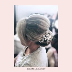 Hair Looks, Bridal Hair, Classic, Earrings, Jewelry, Fashion, Derby, Ear Rings, Moda
