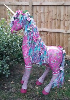 Unicorn Display Piece - magical, irregular choice