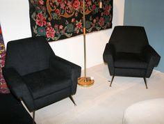 pair-of-italian-armchairs