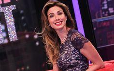Cigana Nadja: LUCIANA GIMENEZ MORAD(LUCIANA GIMENEZ É MODELO, AT...