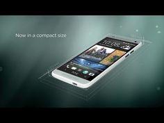 Oficjalny spot reklamowy HTC One mini - Android Stuff