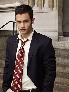 i'm in love with penn badgley