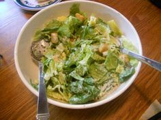 Old Spaghetti Factory Creamy Pesto Dressing. Love this stuff and can't wait to make it at home!
