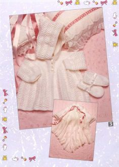 Knitting Patterns for Classic Baby Collections from Patons - Free Baby Knitting Crochet Dress Outfits, Knitted Baby Blankets, Lace Jacket, Sweater Knitting Patterns, Baby Cardigan, Free Baby Stuff, Baby Booties, Classic, Collections