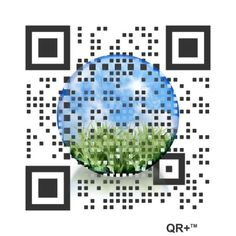 Independant of Error Correction: 30% H(igh)  Highly Graphical QR Code: QR+, Unused Error Code (UEC): 100%, (c)2011-2013 mobiLead - Patent Published