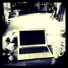 Mac Book Air 11inch (2010 Late)