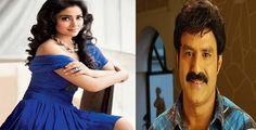 Shreya Saran Confirmed For Balakrishna's Gautamiputra Satakarni | Latest Tollywood News
