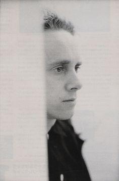 Martin Gore // Depeche Mode