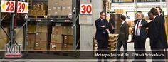 (SC) Die UVEX SAFETY Logistics GmbH liefert Sicherheitsschuhe weltweit - http://metropoljournal.de/?p=8709