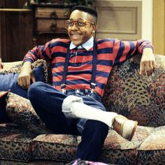 Which '90s TV Neighbor Are You? I got sam from clarissa explains it all
