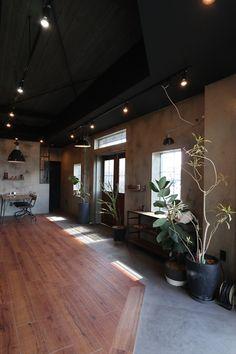 shop design|hiro Asian Interior, Cafe Interior, Room Interior, Interior Styling, Interior Design, Cafe Shop Design, House Design, Hair Salon Interior, Japanese House