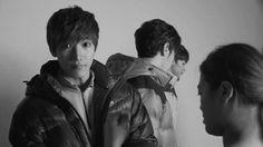 Jun. K - kim-junsu-2pm Fan Art