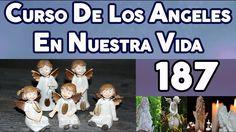 CURSO DE LOS ANGELES EN NUESTRA VIDA 187, PROGRAMACIÓN ANGÉLICA NUMERO 24.