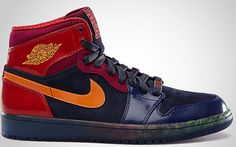a8a246033c9652 Everything You Need To Know About The Air Jordan 1 High