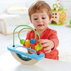 Fish Bowl Fun | E0429 | Hape Toys