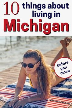 Discover the pros and cons of living in Michigan life. To find your best state to live in. And the best places to live in the U.S. Whether you are looking for the best places to retire. Best places to live in your 20s. Or the best family friendly environmnents. The Michigan lifestyle has something for everyone. Find out more...