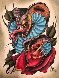x marker, ink, and acrylic on hot press watercolor paper. Tattoo Sketches, Tattoo Drawings, Art Sketches, Japanese Tattoo Art, Japanese Art, Sleeve Tattoos, Body Art Tattoos, Life Tattoos, Hand Tattoos