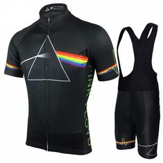 Pink Floyd Dark Side of the Moon Cycling Kit [70% Discounts] – Online Cycling Gear