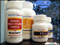 My Daily Supplements by Superior Source Vitamins