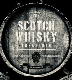 The Scotch Whisky Treasures