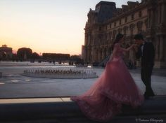 https://flic.kr/p/GXSLV7 | We're married | New marriage trend in Asia - Drama enacted for the marriage portfolio - Streetphoto - Paris
