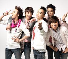 BIGBANG!! TAEYANG!!