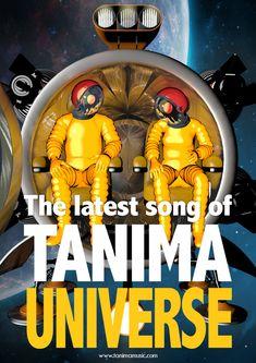 """UNIVERSE"", Tanima."