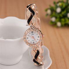$4.24 (Buy here: https://alitems.com/g/1e8d114494ebda23ff8b16525dc3e8/?i=5&ulp=https%3A%2F%2Fwww.aliexpress.com%2Fitem%2FLuxury-JW-Rose-Gold-Crystal-Diamond-Quartz-Bangle-Bracelet-Quartz-Watch-Wristwatches-Gift-for-Women-Girls%2F32751358084.html ) Luxury JW Rose Gold Crystal Diamond Quartz Bangle Bracelet Quartz Watch Wristwatches Gift for Women Girls Female OP001 for just $4.24