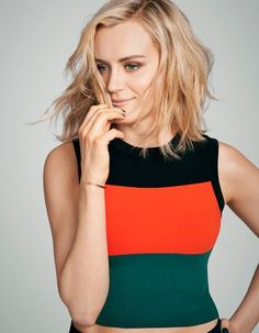 Taylor Schilling - Orange Is The New Black