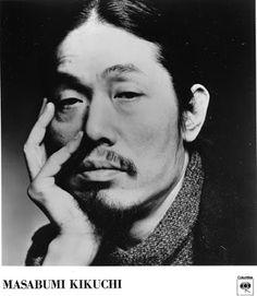 R.I.P. Masabumi Kikuchi 1939 - 2015