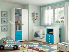 Beli box bayi baby crib laci radja furniture  dari radja furniture radja_furniture - Jepara hanya di Bukalapak