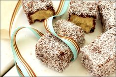 Coconut Bars from the Jewish bakeries of Cleveland, Ohio. Another, similar recipe replicating those from Hough Bakery can be found at http://www.recipelink.com/msgbrd/board_14/2005/DEC/20390.html