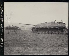 Jagdpanzer IV | Jagdpanzer IV/70(A) (Sd.Kfz. 162/1) | Flickr - Photo Sharing!
